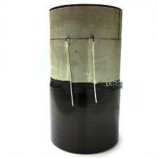 """JL Audio 13W7 3.5""""  D2 ohm voice coil  Subwoofer Speaker Parts"""