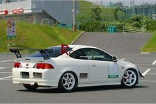 CARBON JS RACING TYPE-1 GT WING REAR SPOILER 1600MM FOR HONDA INTEGRA DC5