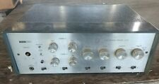 HARMAN KARDON A50K A500 INTEGRATED STEREO 7355 / 12AX7 TUBE AMPLIFIER