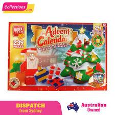 GENUINE Block Tech - Advent Calendar -Sealed Box -Fast FREE Shipping from Sydney