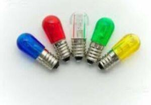Lampadine e portalampada Per Luminarie 100pz