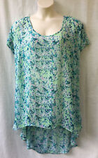 Autograph Size 24-26+ Top Blouse Tunic NEW+TAG Smart Occasion Evening Party