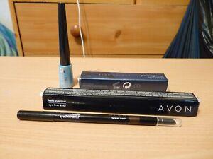 Avon Kohl Eye Liner Bronze Sheen & Precision Glimmer Icy New