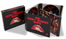 THE ROCKY HORROR PICTURE SHOW OST 4 CD REMASTERED COLLECTOR EDITION