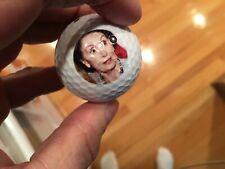 Nancy Pelosi Logo Golf Ball