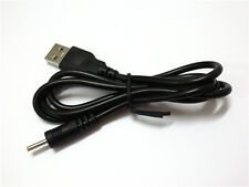 USB Power Charger Cable For Samsung Bluetooth Headset WEP-200 WEP-210 WEP-500