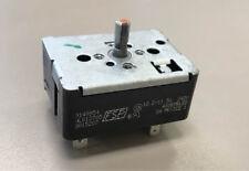 9638 Range surface element control switch 3148954 SUB WP3149400