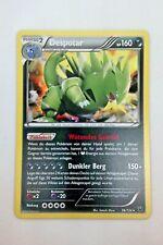 Pokemon Karte - Despotar 56/124 HOLO - XY Schicksalsschmiede - Deutsch