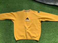 Vintage Adidas Equipment Sweatshirt