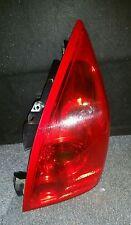 2001-2008 NISSAN PRIMERA P12 - DRIVER SIDE REAR BACK LIGHT COMPLETE UNIT.