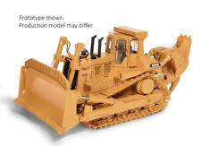 CATERPILLAR D-11 N BULLDOZER WITH IMPACT RIPPER BY CCM