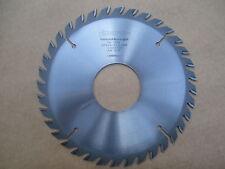 HM Lame de scie circulaire EDESSÖ/Protocole 220 x 2,2 65 mm, pour 36 W. NEUF