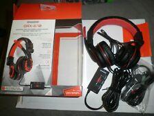 Universal GRX-670 Gaming Headset w/Mic