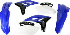 Acerbis Replacement Plastic Kit For Yamaha YZ450F 2010-2011 Blue 2171880145