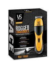 VS Sassoon The Rugged Commander Beard & Stubble Trimmer