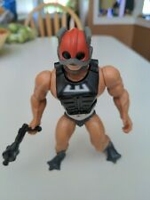 ZODAC He Man MOTU Vintage Masters of the Universe Complete