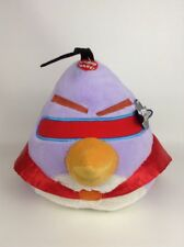 "Space Lazer Bird w/ Sounds Lg 13"" Angry Birds Plush Stuffed Toy New Commonwealth"