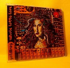 MAXI Single CD Goldbug Whole Lotta Love 4TR 1995 Acid Jazz Led Zeppelin Cover