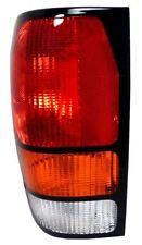 1994-2000 Mazda Pickup Pick Up Left Driver Taillight Taillamp Lamp Light
