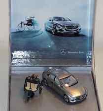 1/43 Spark Mercedes F800 and Motorwagen Gift Box