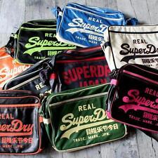 Superdry Mash-Up Alumni Bag Unisex various Modèle Shoulder bag HIT