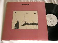 COMPANY 2 Evan Parker Derek Bailey Anthony Braxton Incus UK LP