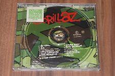 Gorillaz - Gorillaz (2001) (CD) (7243 5 31138 0 3)