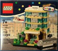 LEGO Hotel Bricktober Exclusive to Toys R Us  Set Number 40141 Brand New