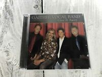 Give It Away CD Music by Gaither Vocal Band Religious Music Good Used Condition