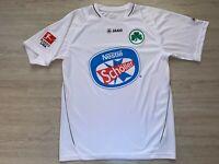 SpVgg Greuther Fürth Fußbal Trikot Deutschland Football Shirt Jersey Jako S