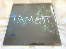 Vinyl Double Album: Einsturzende Neubauten : Lament : Sealed