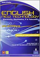 English for New technology, Longman Pearson scuola, codice:9788883391118