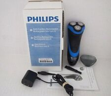 Philips Norelco  AT752/20 AquaTouch Wet & Dry Rechargeable Shaver