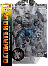 Marvel Select Ultimate Hulk (Gray) Action Figure