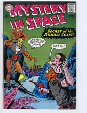 Mystery in Space #100 DC Pub 1965