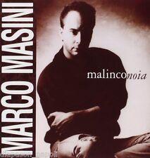 Marco Masini: Malinconoia - CD
