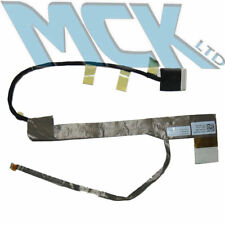 """DELL N5030 M5030 15.6"""" LED DISPLAY WEBCAM SCREEN FLEX CABLE RIBBON 42CW8 LCD"""