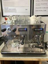 More details for commercial coffee machine