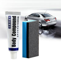 NEW High Quality Body Compound Paste Set for Car Auto.Scratching Pai