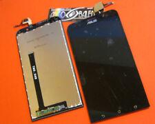 DISPLAY LCD+TOUCH SCREEN PER ASUS ZENFONE 2 DELUXE 64GB ZE551 ZE551ML VETRO