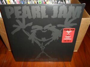 Pearl Jam - Alive 2021 RSD LP Brand New Stick Man Etched Vinyl