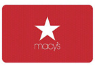 Macy's Gift Card $200 For Sale