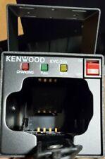 KENWOOD KVC-20L  VEHICULAR DC CHARGER NX200, TK-2180 TK-3180 TK-5210 TK-5310