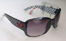 Women's Disney Sunglasses Minnie Mouse Bow Polka Dots
