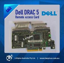 Dell DRAC 5 Remote Access Card G8593 0G8593 WW126 0WW126 PowerEdge 1950 2950