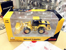 1/64 Construction vehicles Wheel Loader Diecast Model C-COOL Model