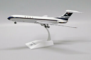 JCWINGS JC2376 1/200 BOAC VICKERS VC10 SRS1101 REG: G-ARVF WITH STAND