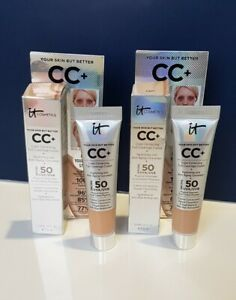 IT COSMETICS YOUR SKIN BUT BETTER CC+ & ANTI-AGING CONCEALER