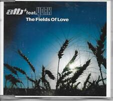 ATB ft YORK - The fields of love CDM 4TR Trance (ID&T / Free for all) 2000 NL