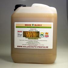 WOOD-BLISS 1 ökologisches Holzschutzmittel - 5 l (42,70 EUR/l) - ungiftig
